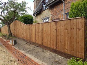 Fence Services in Northamptonshire